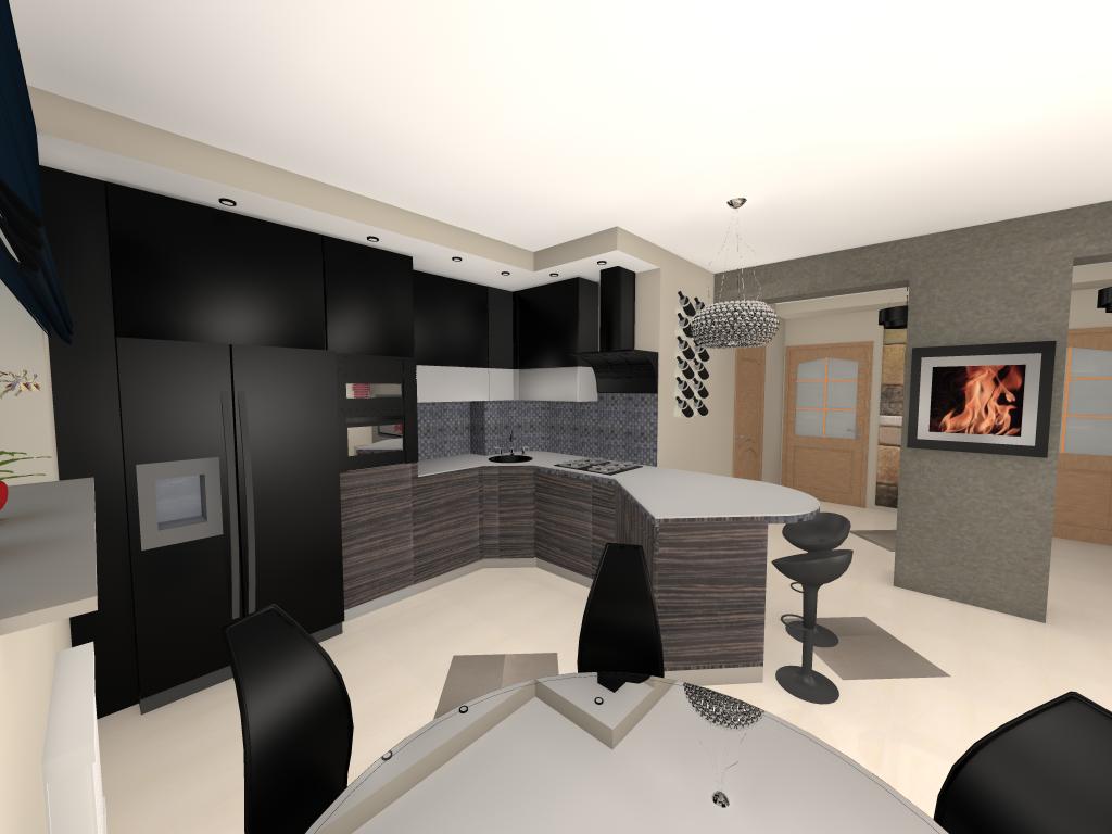 Mieszkanie RaspberryClic