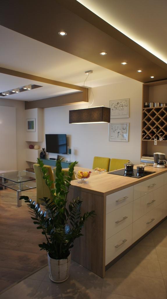 Mieszkanie Bornholm