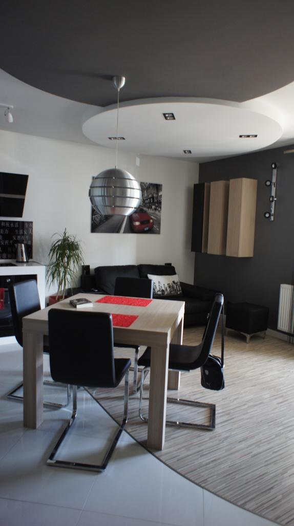 Mieszkanie StreetKick