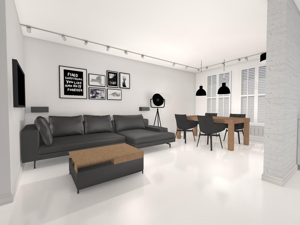 Mieszkanie ResinDo