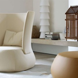 Patricia Urquiola FAT-SOFA for B&B Italia