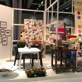 Stockholm Furniture & Light Fair 2014