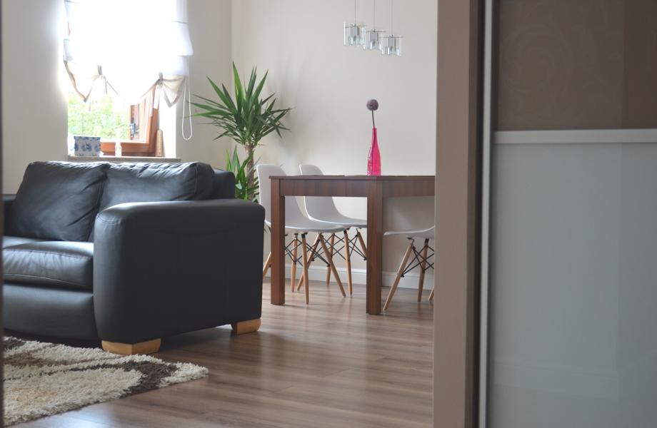 Mieszkanie Focus