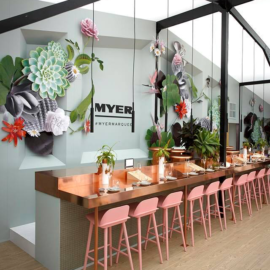 SUPER BOTANICA by MYER